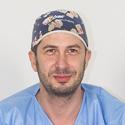 Massimo Cassarino - santa barbara hospital