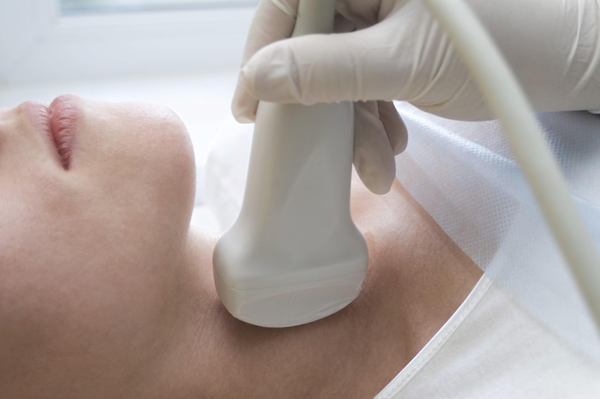 endocrinologia - santa barbara hospital