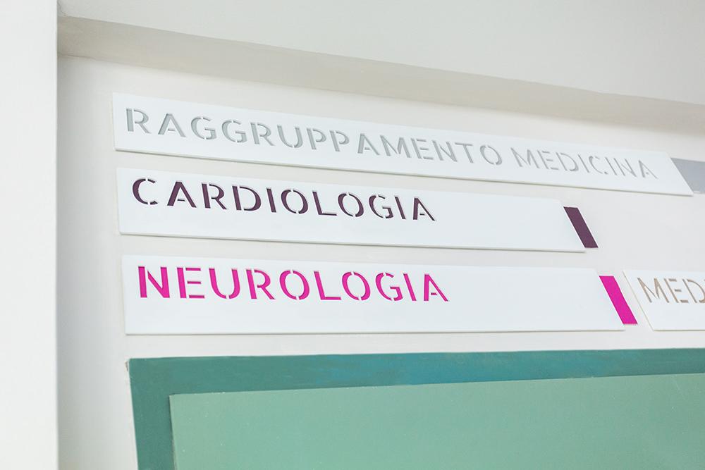 Neurologia Gela - Santabarbara Hospital