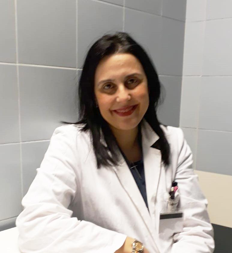 Simonetta Incardona - neurologia gela - Santabarbara Hospital