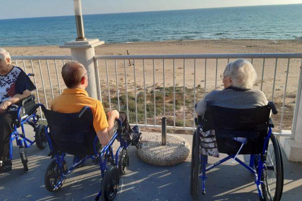 residenza per anziani - santabarbara hospital - gela