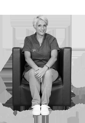 Teresa Puglisi - Santabarbara Hospital - Gela