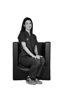 Aurora Raitano - Santabarbara Hospital - Gela