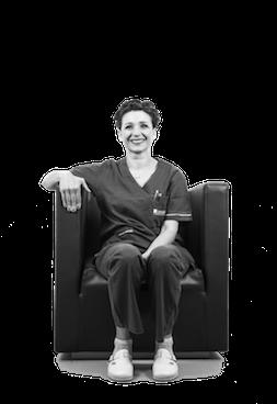 Concetta Curella - Santabarbara Hospital - Gela