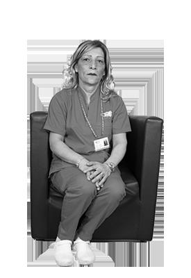 Daniela Abela - Santabarbara Hospital - Gela