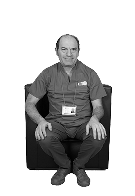 Giovanni Abela - Santabarbara Hospital - Gela