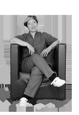 Luana Morselli - Santabarbara Hospital - Ospedale Gela