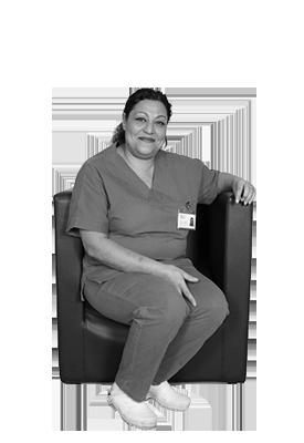 Maria Marangolo - Santabarbara Hospital - Gela