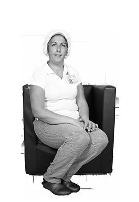 Rita Schembri - Santabarbara Hospital - Gela
