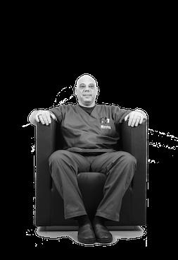 Roberto Zarba - Santabarbara Hospital - Gela