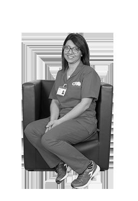 Romina Schembri - Santabarbara Hospital - Gela