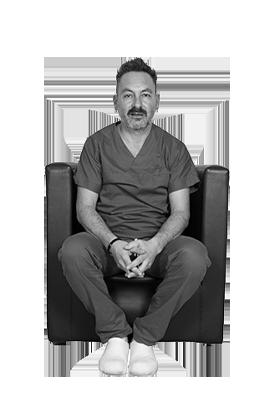 Salvatore Cammarana - Santabarbara Hospital - Gela