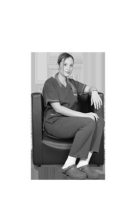 Myriam Vella - Infermiera RSA Santabarbara Hospital